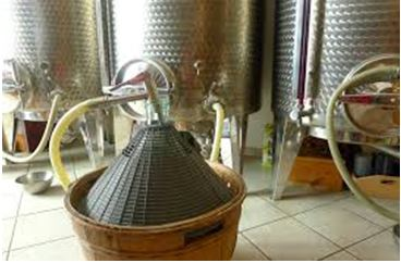 vendita vino sfuso benevento